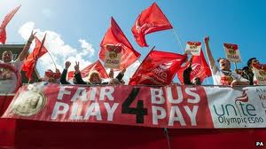 Fair Play for Bus Pay